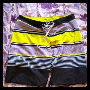 Men's swim shorts old navy